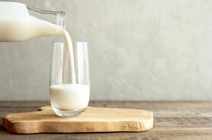 Україна наростила імпорт по всіх групах молочної продукції