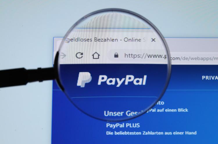 PayPal запускає сервіс торгівлі криптовалютами