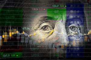 Гривня увійшла в ТОП-5 найбільш недооцінених валют