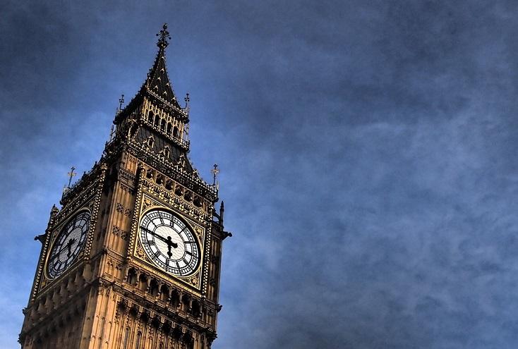 Британські депутати запідозрили Росію у втручання в референдум щодо Шотландії