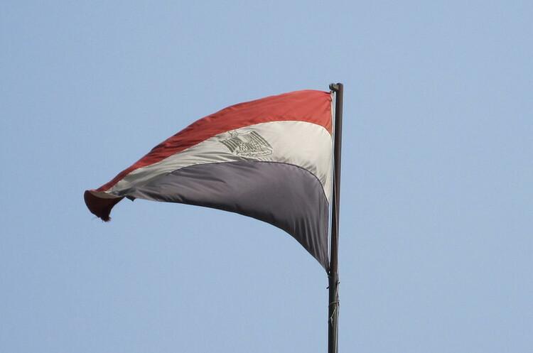 Єгипет отримав змогу взяти участь у бойових діях у Лівії