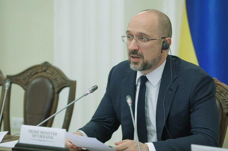 Прийняття закону про зменшення «зелених» тарифів дасть можливість державі заощадити 7 млрд грн щорічно - Шмигаль