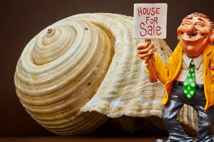 Усіх під «ковпак»: продати чи орендувати тільки через ріелтора