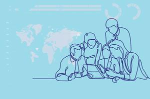 ВЭД в эпоху пандемии: как малому и среднему бизнесу остаться на плаву