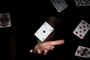 Свідчення причетного: як готувався український закон про азартні ігри