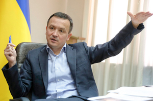 Україні важливо мати нульовий торговий баланс з партнерами – Петрашко