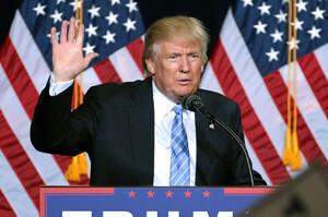 Противник маскового режиму Трамп закликав американців носити маски