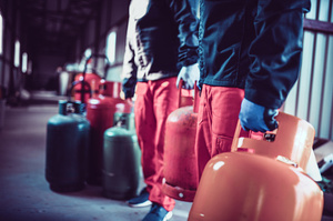 Гуртова ціна на газ для населення у липні зросла на 7%