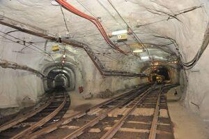Кабмін планує повернути фінансування урановій шахті «Новокостянтинівська»