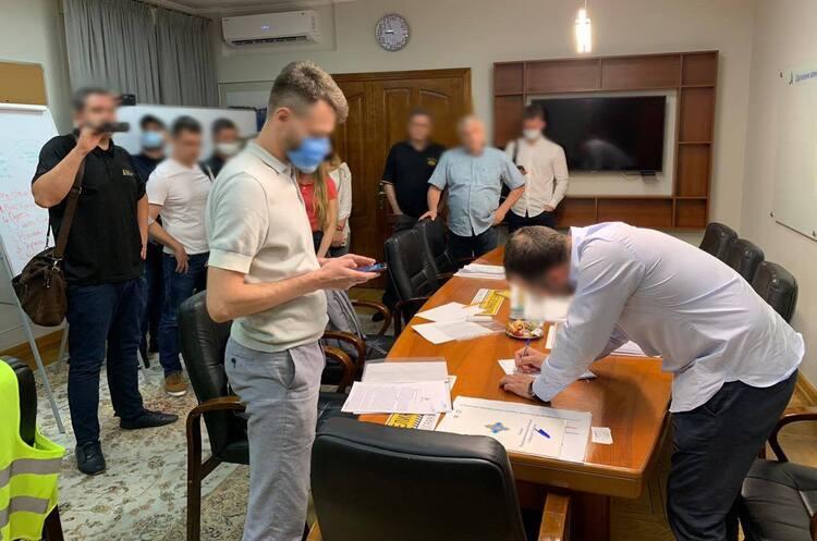 Суд Варшави арештував Новака на три місяці