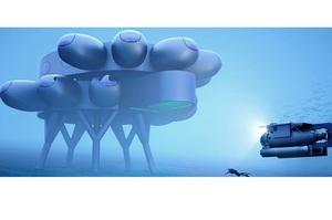 Онук Жака-Іва Кусто побудує придатну для життя підводну станцію за $135 млн