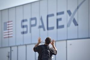 SpaceX розраховує залучити $1 млрд фінансування