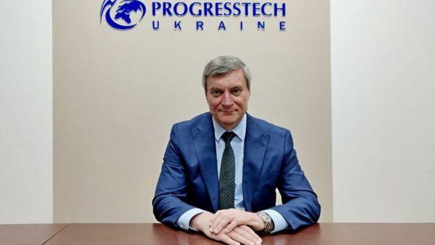 Уруський зосередиться на реформуванні ОПК