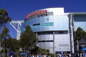 Vodafone анонсувала лістинг свого підрозділу Vantage Towers