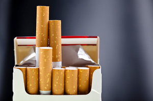 Тютюнова компанія виплатила державі 460 млн грн штрафу