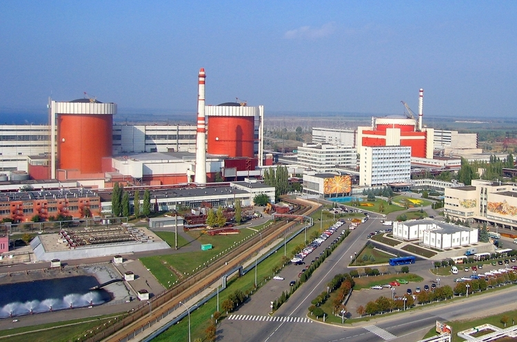 «Енергоатом» отримав 100 млн євро кредиту Євратома