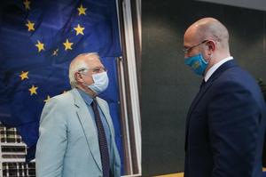 Україна розраховує якнайшвидше підписати угоду про Спільний авіаційний простір з ЄС – Шмигаль
