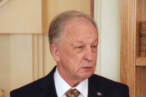 Едуард Кузнєцов: «Україна користується чужими супутниками, тобто доступ до секретної інформації відкритий»