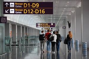 СБУ заявила про розкрадання мільйонів під час реконструкції аеропорту «Бориспіль»