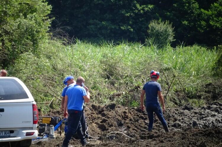 Вибух на газопроводі Болгарія-Греція: постачання газу припинено, жертв немає