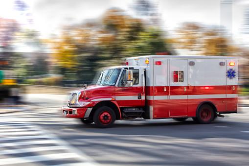 Міністерство охорони здоров'я запроваджує чотири категорії терміновості викликів меддопомоги
