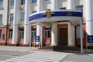 Окупаційна влада Криму розповіла, від чого помер трирічний син політв'язня Сулейманова