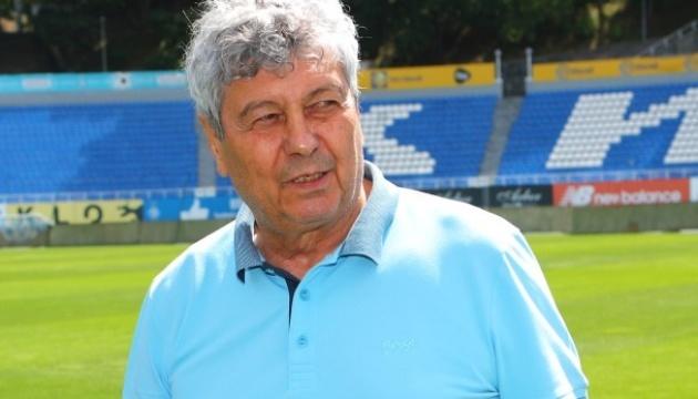 Луческу залишається в «Динамо» – ДОПОВНЕНО