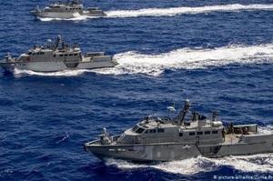 Американська техніка допоможе Україні припинити домінування Росії в Чорному морі – Єльченко