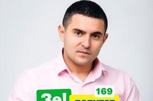 Нардеп Куницький подавав законопроєкти, «виписані» під бізнес-партнера – мережу «зелених» заправок – ЗМІ