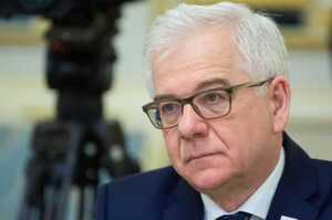 Глава польської дипломатії розкрив деталі співпраці в рамках «Люблінського трикутника»
