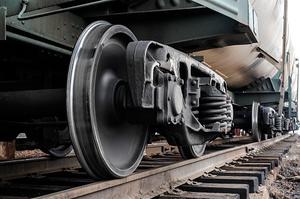 Крюківський вагонобудівний завод виготовив 20 із 90 вагонів для «Укрзалізниці»