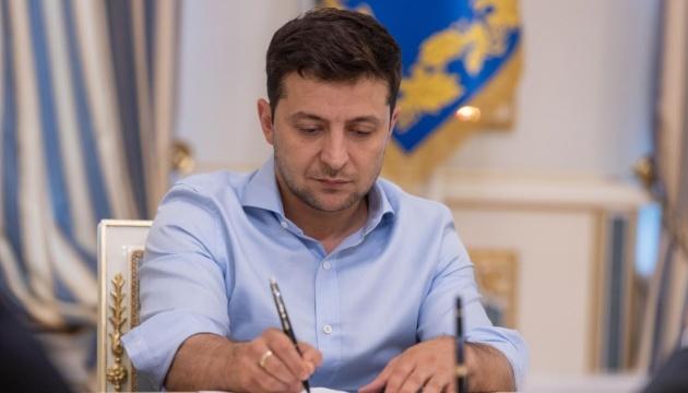 Зеленський утворив Сєвєродонецьку військово-цивільну адміністрацію