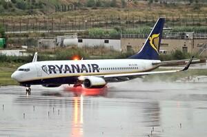 Ryanair прозвітував про 185 млн євро квартального збитку