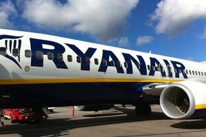 Ryanair анонсував запуск двох нових рейсів з Одеси