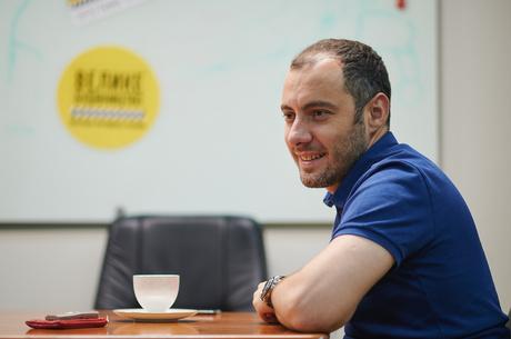 Голова «Укравтодору»: «У питаннях технагляду та моніторингу дорожніх робіт я наразі більше довіряю іноземним гравцям, ніж українським»