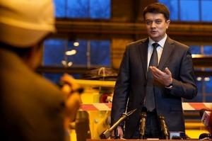 Разумков сподівається, що компенсацію за зруйноване на Донбасі житло впишуть у бюджет-2021