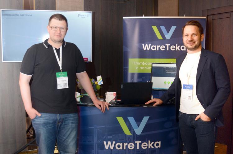 Quarter Partners приобрела долю в диджитальной логистической платформе WareTeka