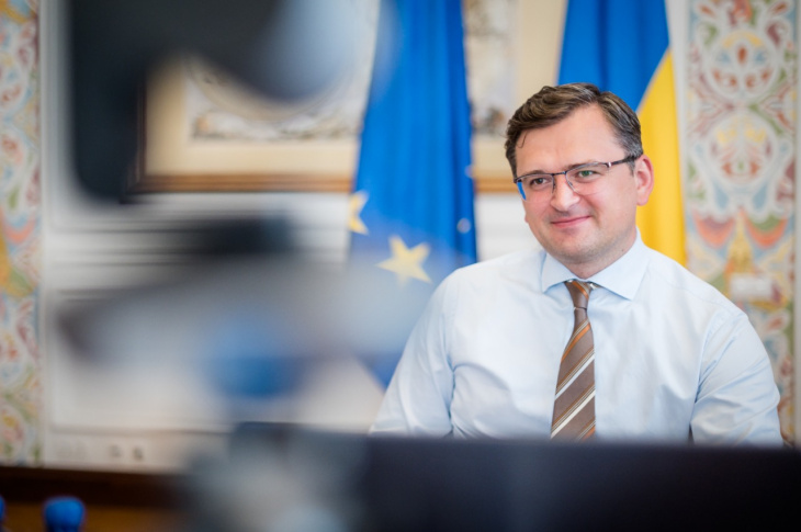 Україна ініціює переговори щодо укладення преференційної торговельної угоди з Єгиптом