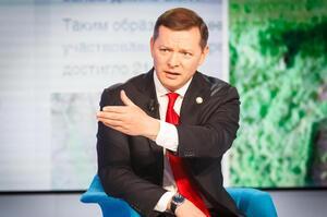 Олег Ляшко хоче через суд скасувати рішення Податкової служби про обов'язок сплатити пів мільйона податків