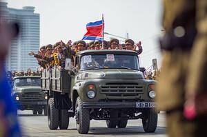Північна Корея провела випробування протикорабельної ракети