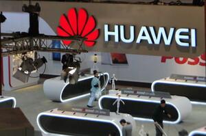 Завдяки Китаю Huawei випередив Samsung і став світовим лідером серед виробників смартфонів