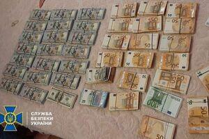 СБУ викрила схему постачання до Росії військової продукції українського виробництва