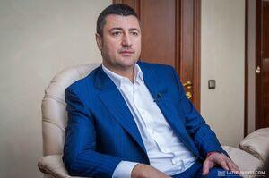 Антикорупційний суд скасував закриття справи Бахматюка