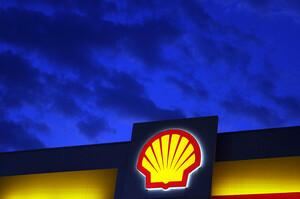 Квартальні прибутки Shell обвалились на 82%