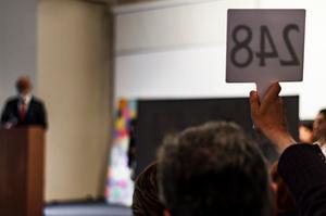 Фонд держмайна анонсує 34 онлайн-аукціони наступного тижня