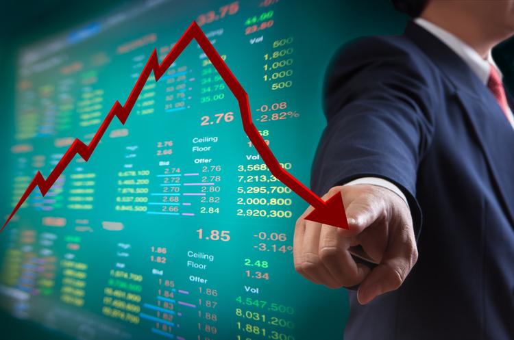 Економіка США рекордно обвалилася в другому кварталі