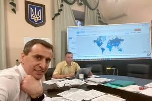 ВОЗ предоставит Украине вакцину против COVID-19 для 20% населения – Ляшко