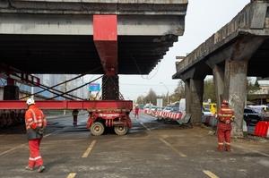 Новий столичний довгобуд: коли добудують скандальний Шулявський міст