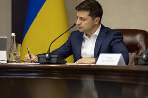 Президент підписав закон про підтримку «зеленої» енергетики