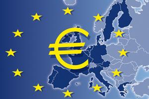 Економіку еврозони спіткало рекордне падіння